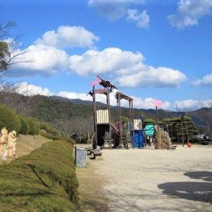 防府市の公園5選【子供と遊べる】遊具や駐車場、トイレをチェック