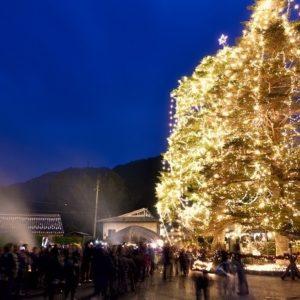 山口県のイルミネーション2020まとめ!!クリスマスイベント・地域別おすすめスポットをご紹介