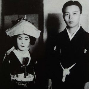 中原中也の妻上野孝子の生涯・詩人を支えた女性の人柄、出身その後に迫る
