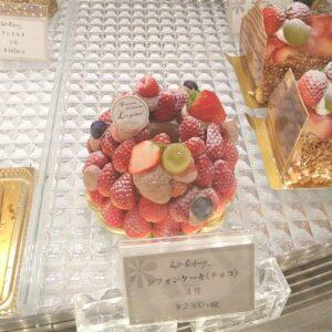 レガトー【防府】大人気のケーキ屋!オリジナル焼き菓子やケーキの種類を紹介!